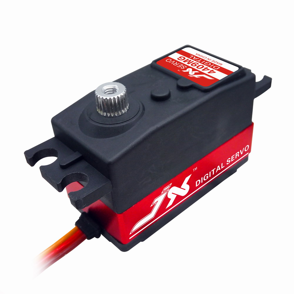 PDI-4409MG   9KG  High Precision Metal Gear Digital Standard Servo